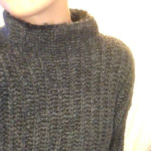 aerie Sweaters - Knit Turtleneck Sweater